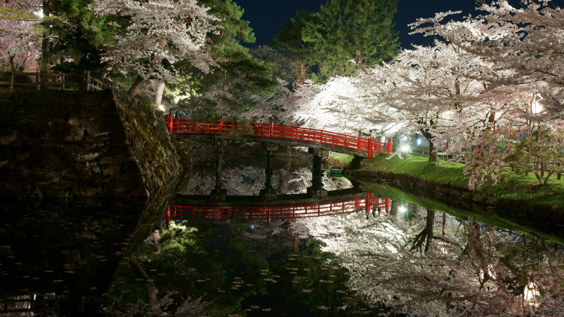 замечательные фото на рабочий стол япония природа так чувствую, что