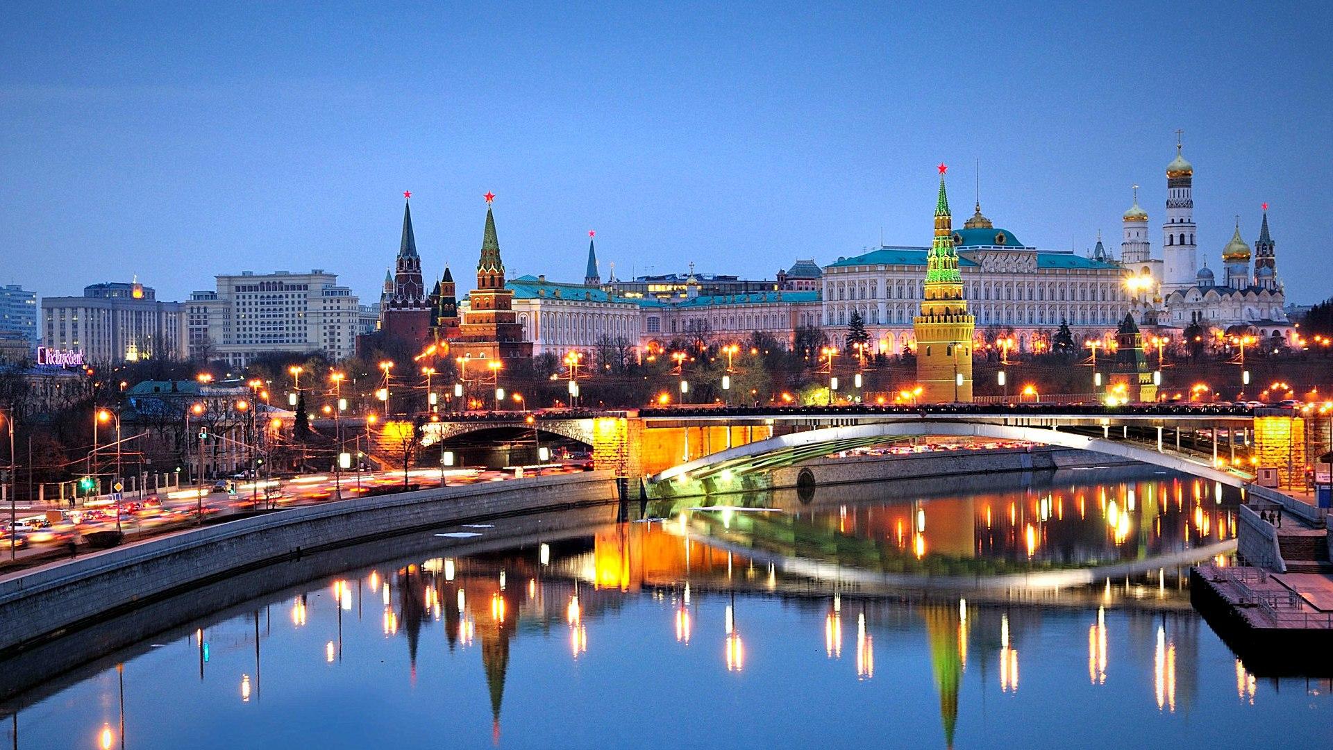 Картинки на рабочий стол красивые города россии