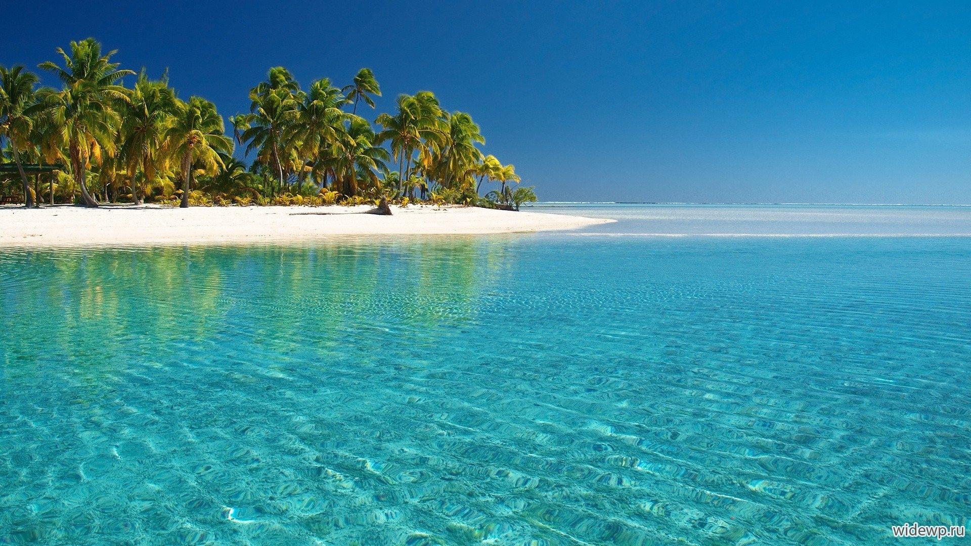 Full hd фото пляжи