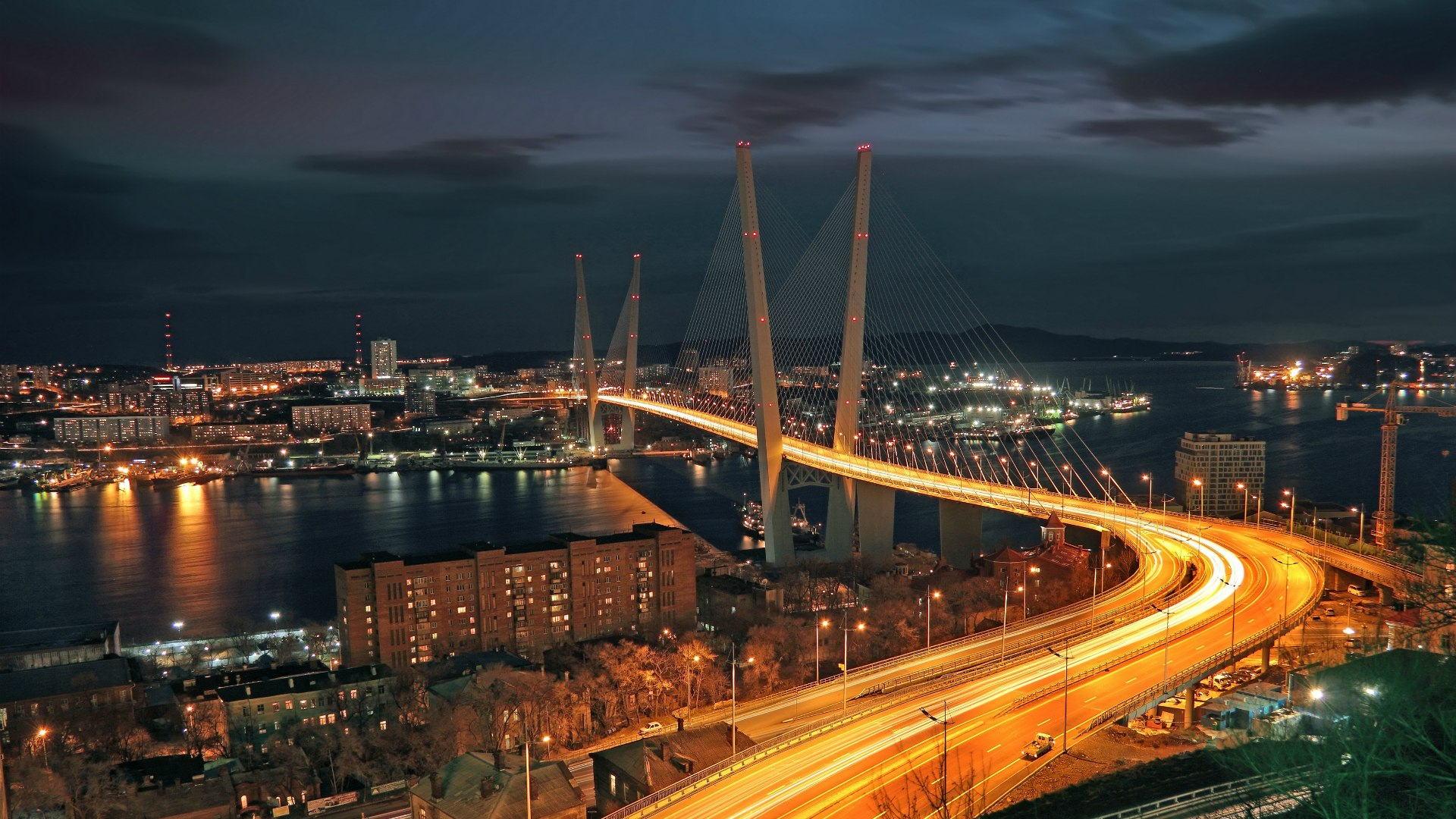 Vladivostok chính thức trở thành thủ đô của vùng Viễn Đông